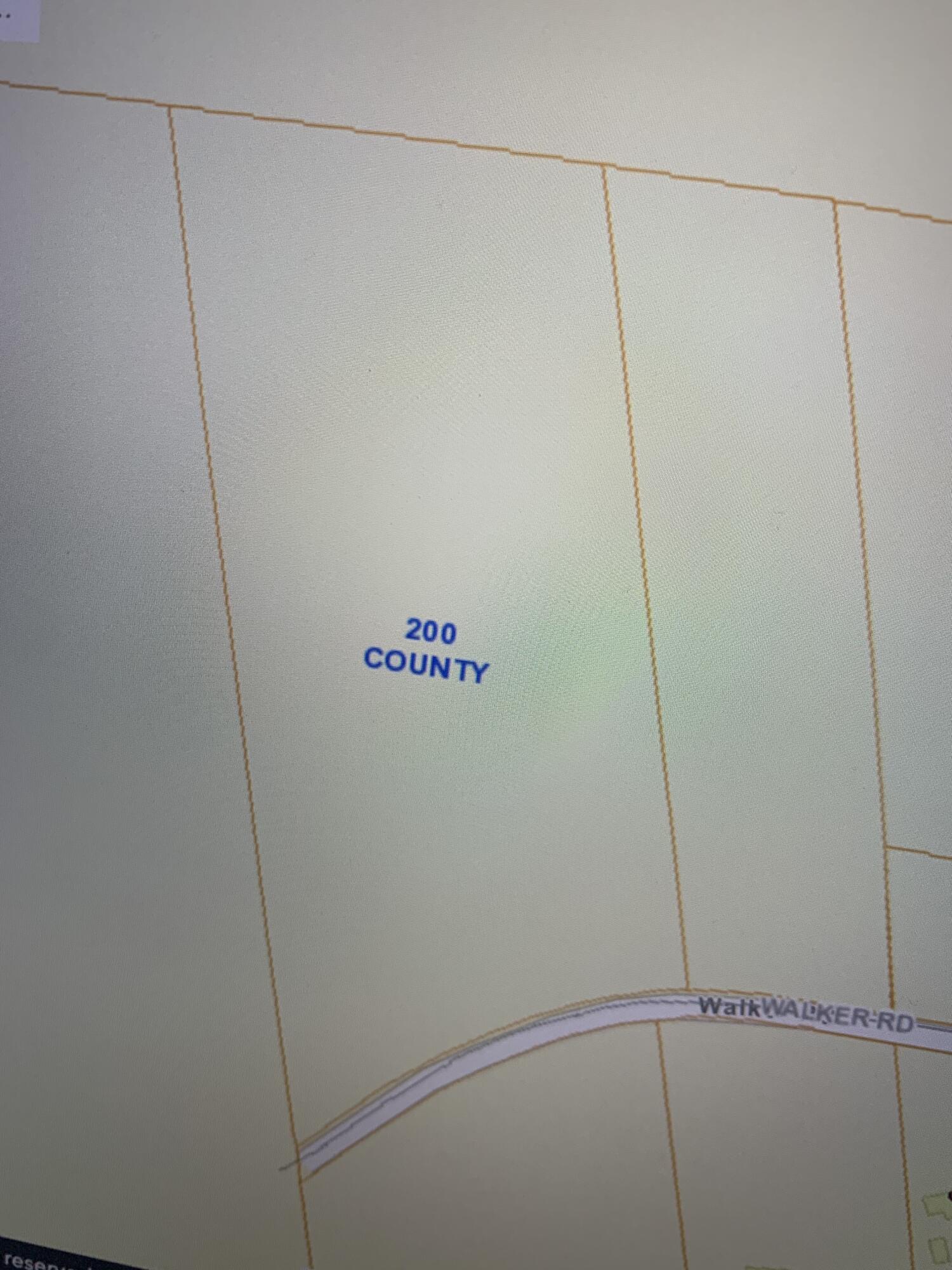Cummings Chapel Road Ridgeville, SC 29472