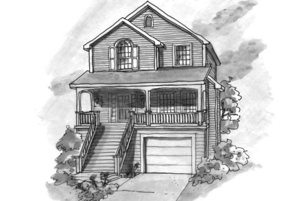 3020 S Shore Drive Charleston, SC 29407