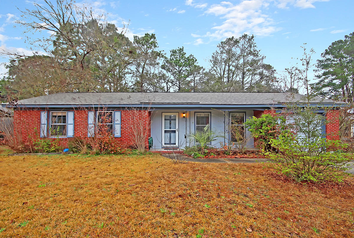 112 Lionel Lane Summerville, SC 29483