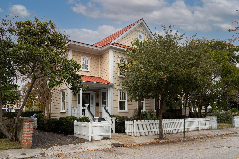 48 Vanderhorst Street UNIT A Charleston, SC 29403