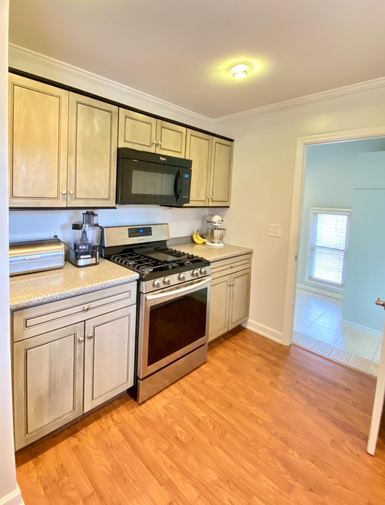 Palmetto Fort Homes For Sale - 1510 Lakeshore, Mount Pleasant, SC - 24