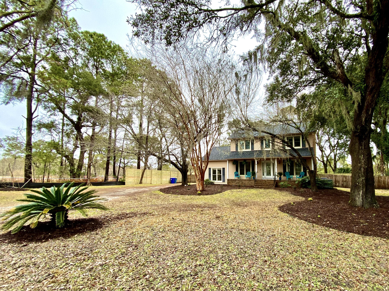 Palmetto Fort Homes For Sale - 1510 Lakeshore, Mount Pleasant, SC - 33