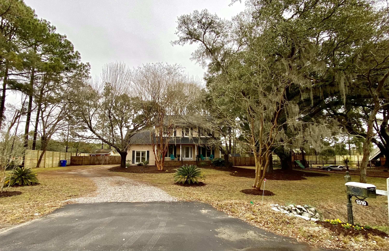 Palmetto Fort Homes For Sale - 1510 Lakeshore, Mount Pleasant, SC - 12