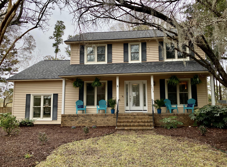 Palmetto Fort Homes For Sale - 1510 Lakeshore, Mount Pleasant, SC - 32