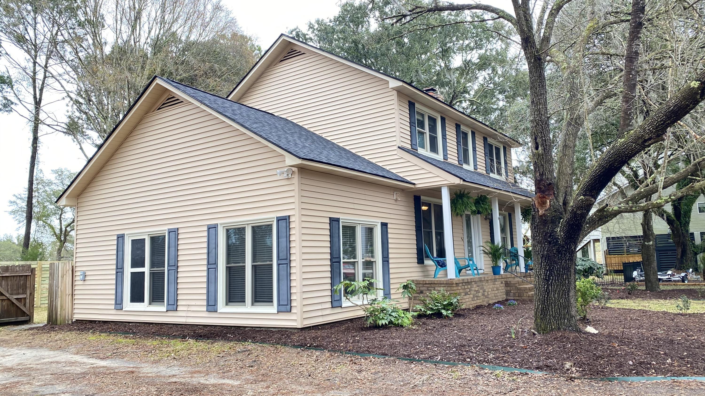 Palmetto Fort Homes For Sale - 1510 Lakeshore, Mount Pleasant, SC - 11