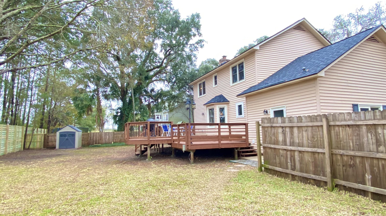 Palmetto Fort Homes For Sale - 1510 Lakeshore, Mount Pleasant, SC - 10