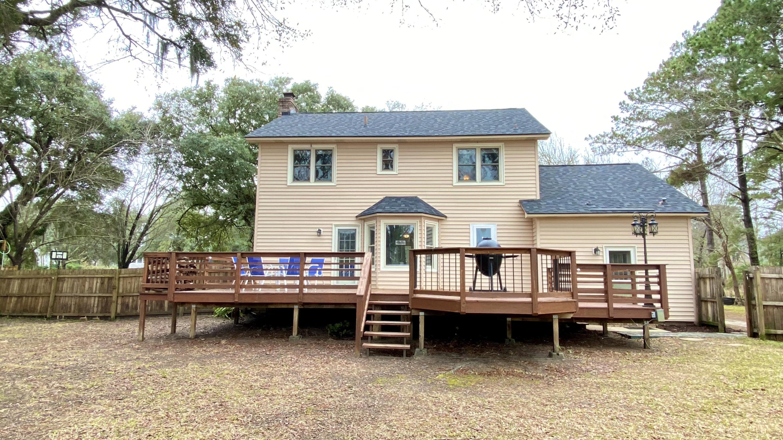 Palmetto Fort Homes For Sale - 1510 Lakeshore, Mount Pleasant, SC - 6