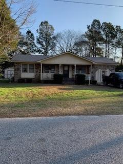 Old Mt Pleasant Homes For Sale - 1417 Glencoe, Mount Pleasant, SC - 0