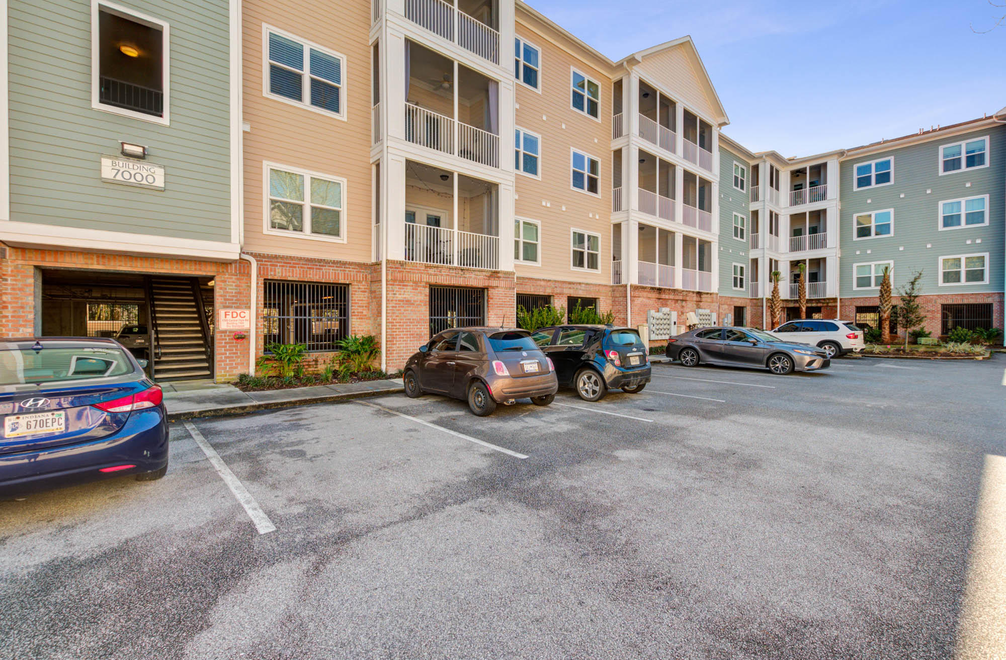 1755 Central Park Road UNIT #7105 Charleston, SC 29412