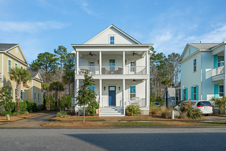 Carolina Park Homes For Sale - 1567 Watt Pond, Mount Pleasant, SC - 8