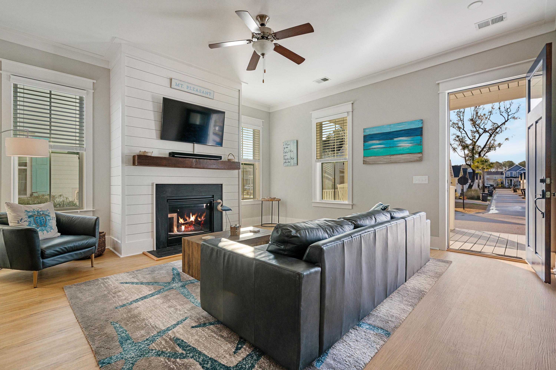 Carolina Park Homes For Sale - 1567 Watt Pond, Mount Pleasant, SC - 5