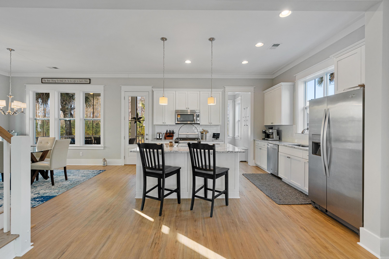 Carolina Park Homes For Sale - 1567 Watt Pond, Mount Pleasant, SC - 4