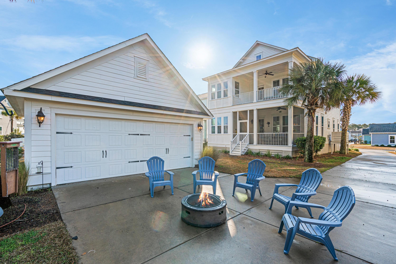 Carolina Park Homes For Sale - 1567 Watt Pond, Mount Pleasant, SC - 14