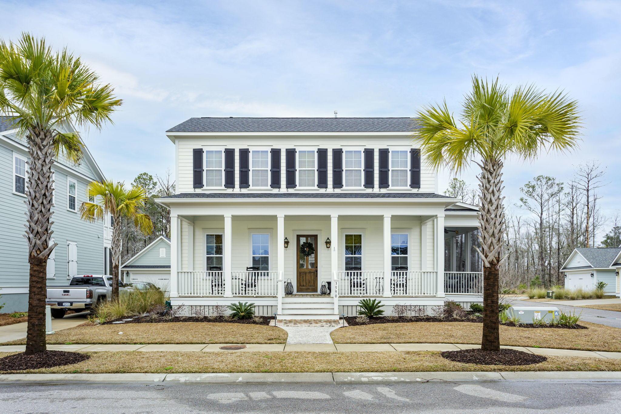 Carolina Park Homes For Sale - 3590 Backshore, Mount Pleasant, SC - 63