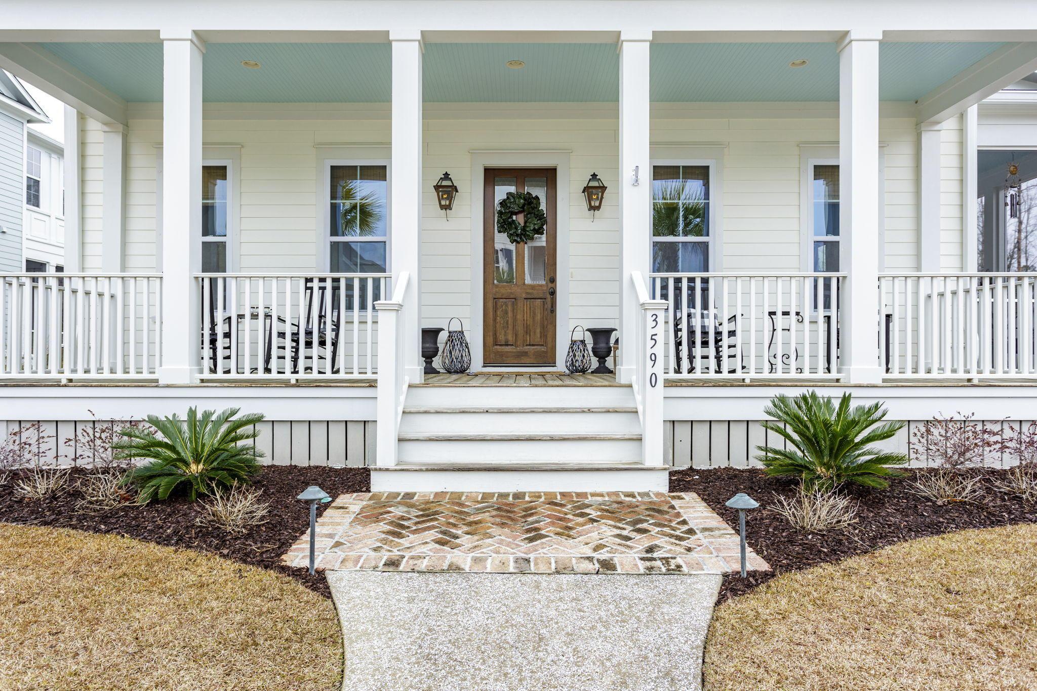 Carolina Park Homes For Sale - 3590 Backshore, Mount Pleasant, SC - 61