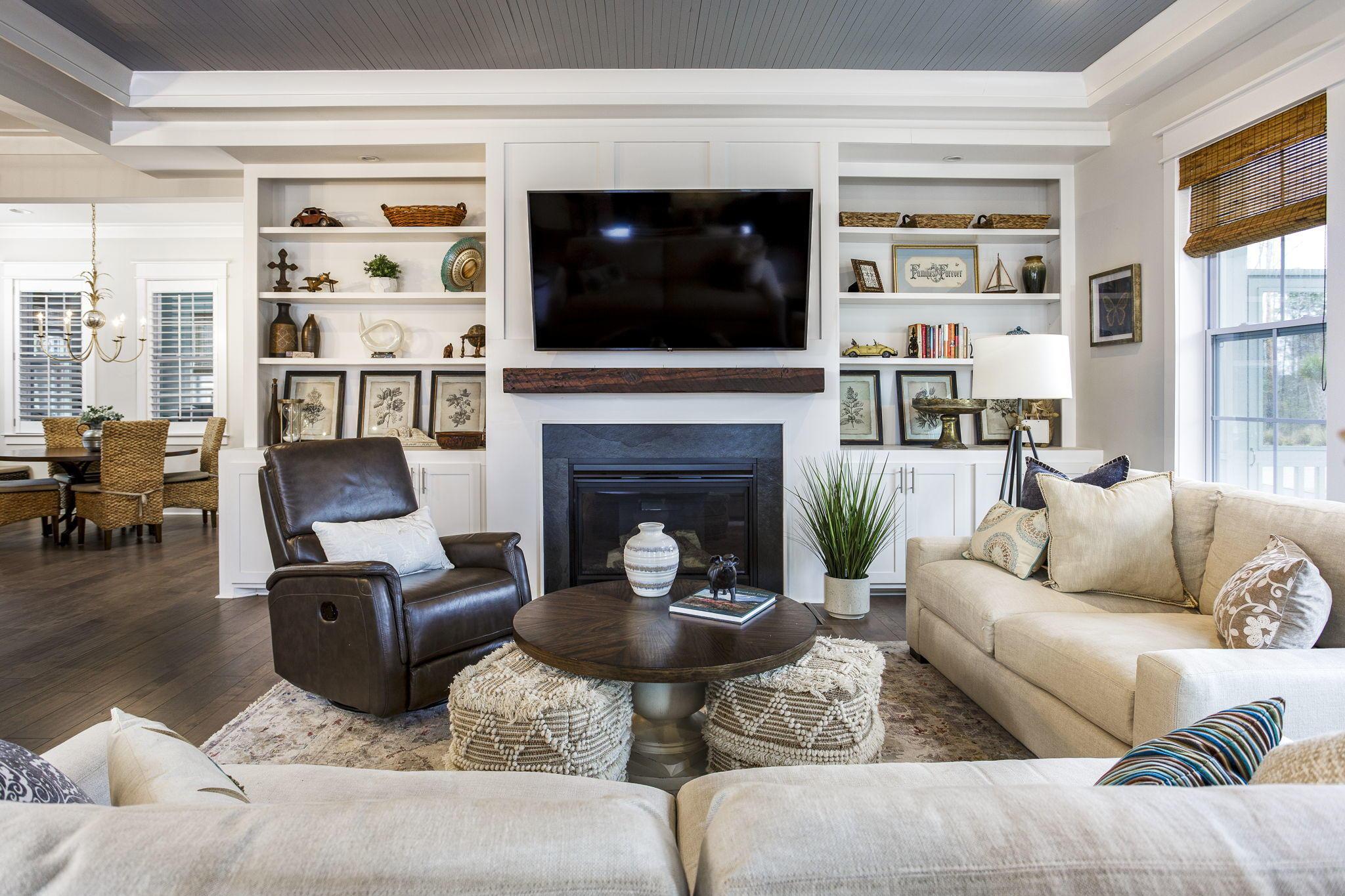 Carolina Park Homes For Sale - 3590 Backshore, Mount Pleasant, SC - 48