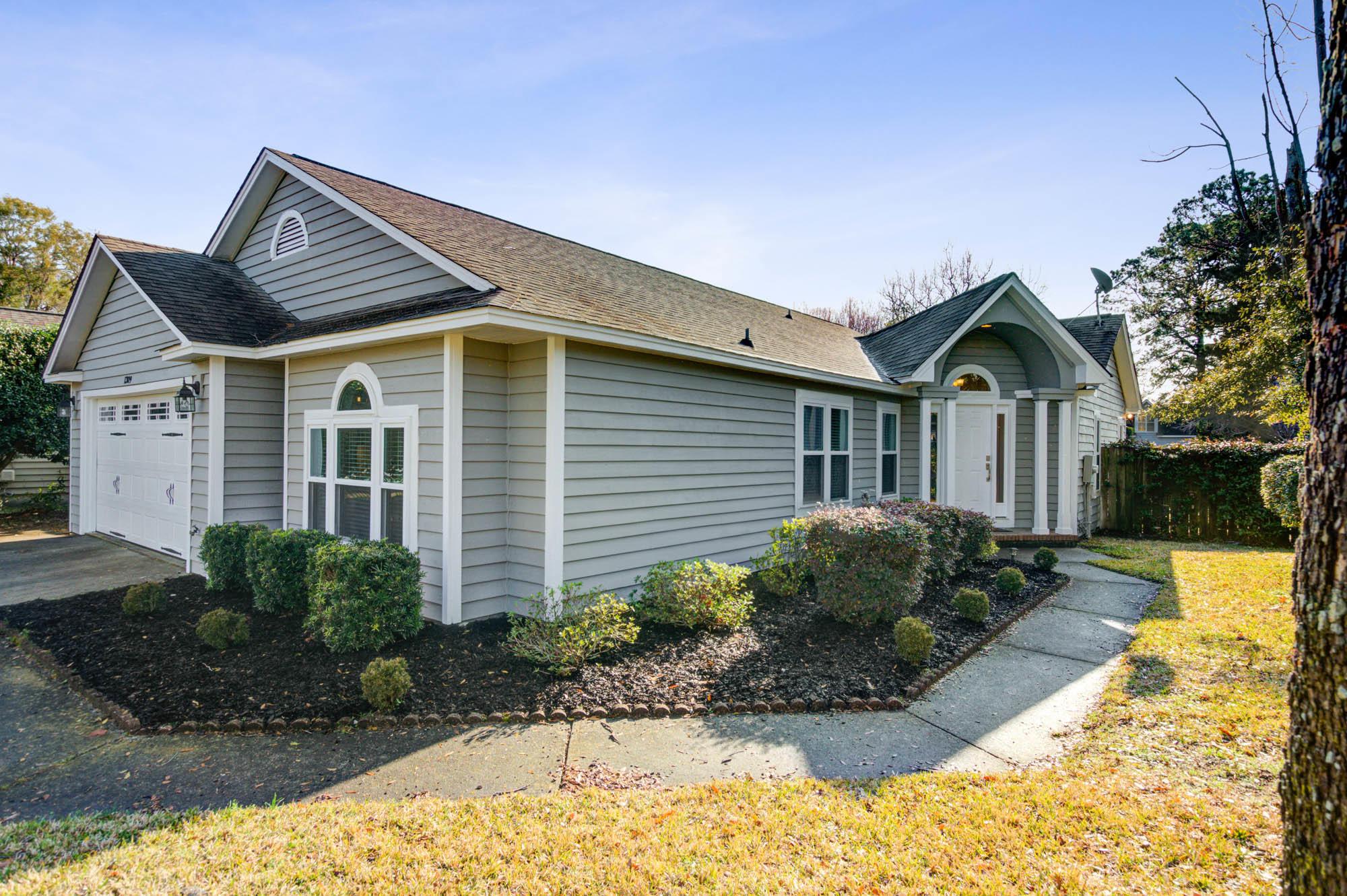 Chelsea Park Homes For Sale - 1309 Pilsdon, Mount Pleasant, SC - 24