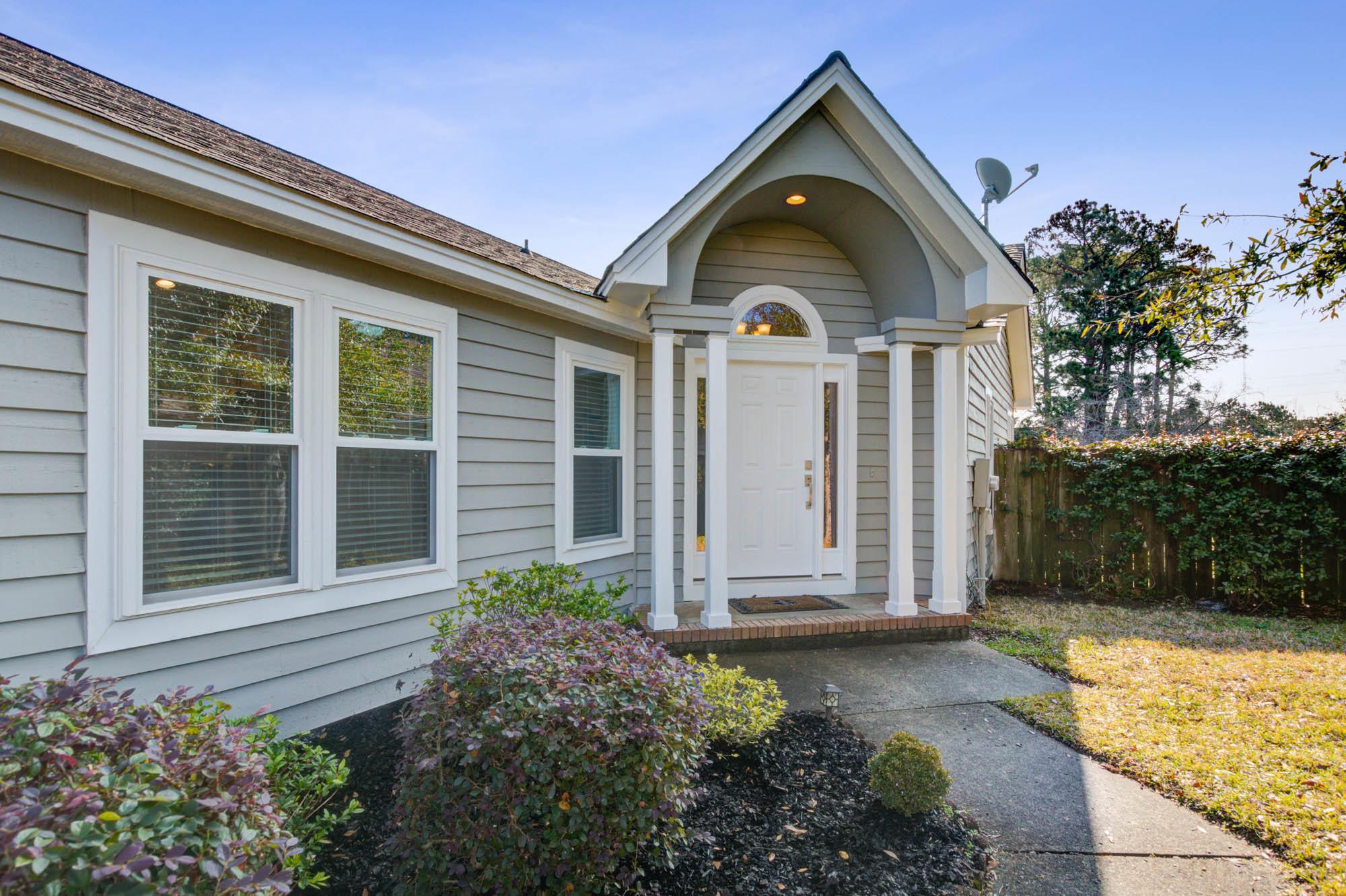 Chelsea Park Homes For Sale - 1309 Pilsdon, Mount Pleasant, SC - 28
