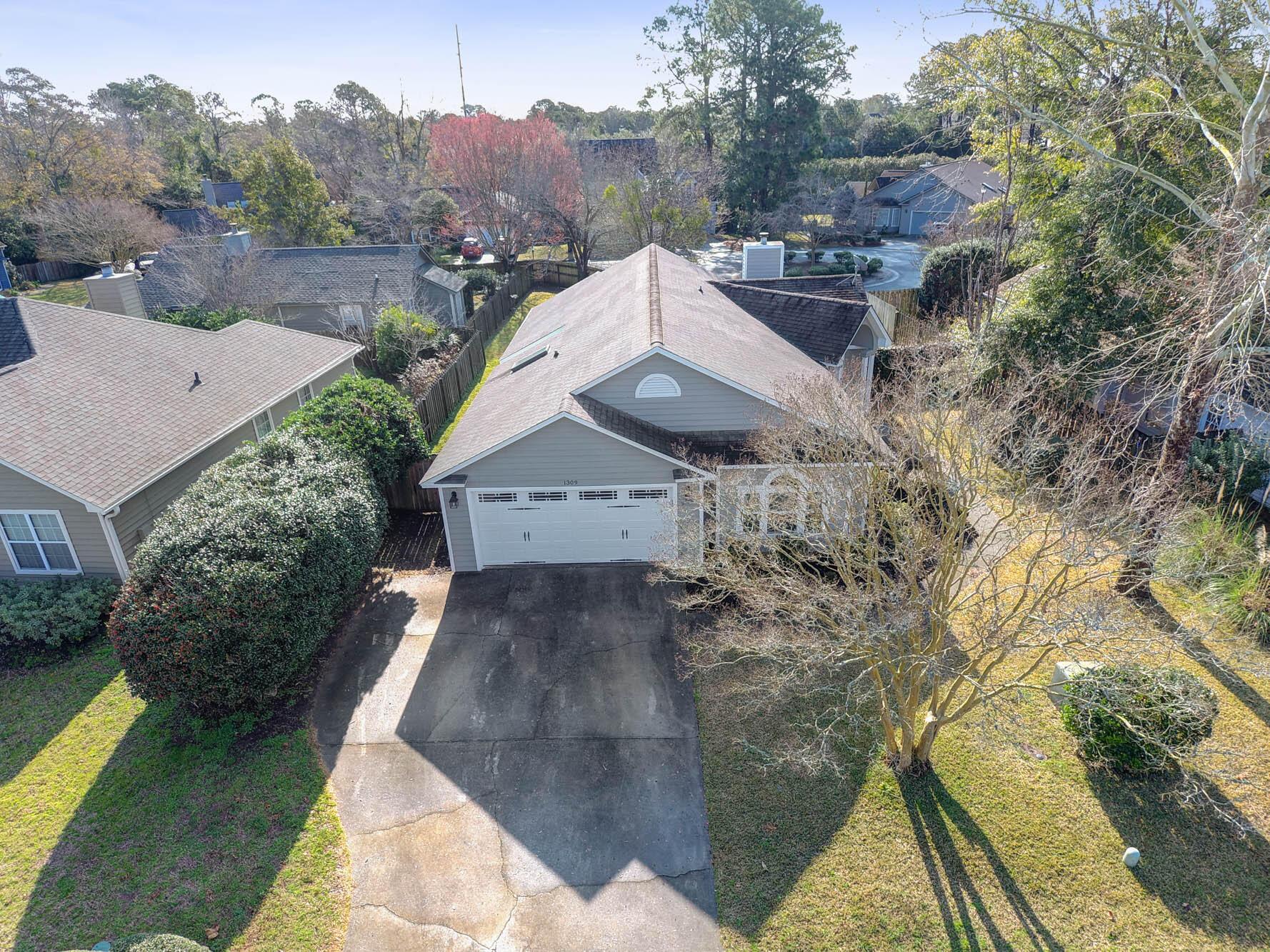 Chelsea Park Homes For Sale - 1309 Pilsdon, Mount Pleasant, SC - 25