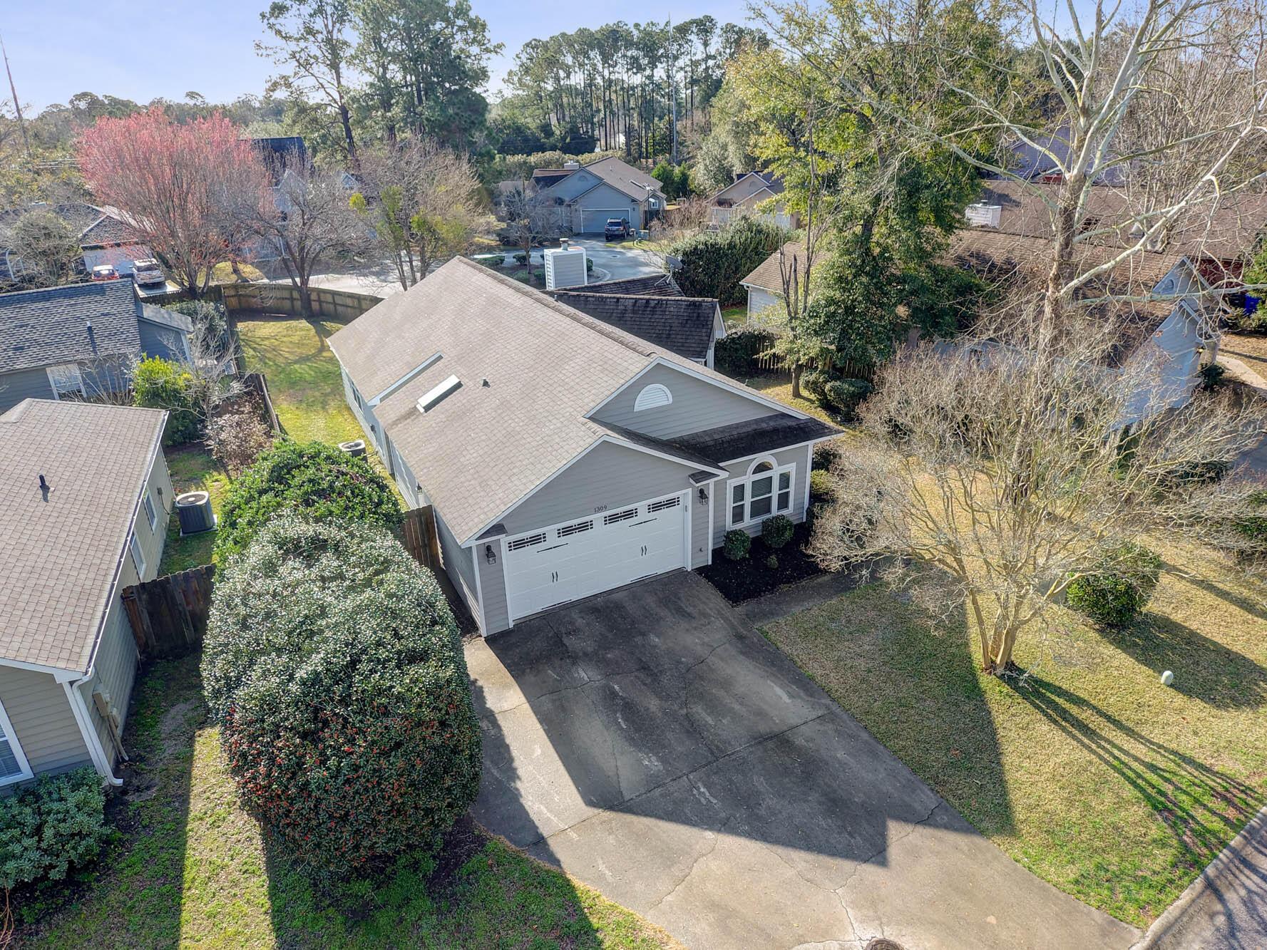 Chelsea Park Homes For Sale - 1309 Pilsdon, Mount Pleasant, SC - 0