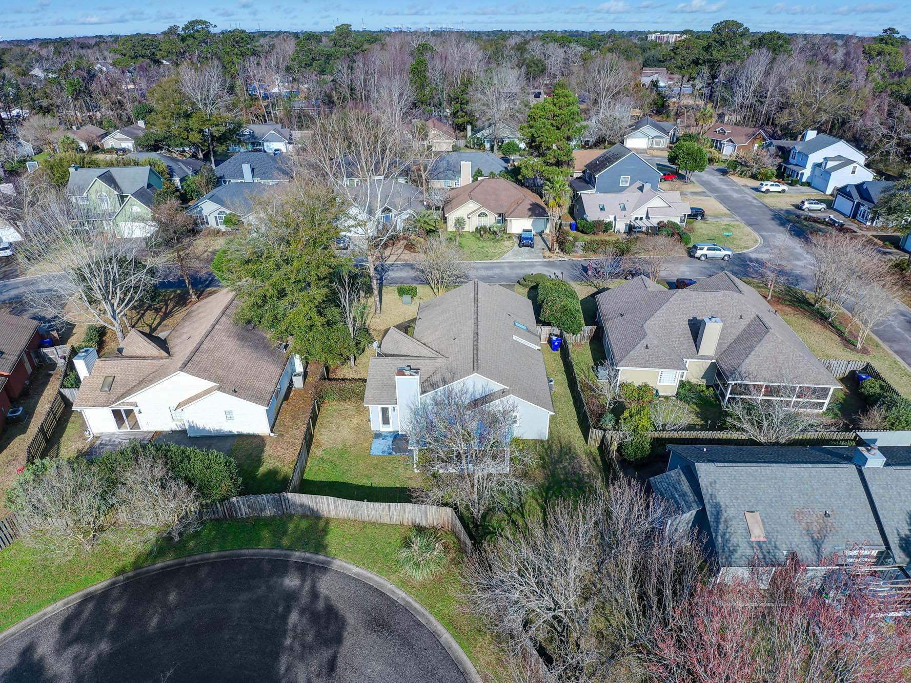 Chelsea Park Homes For Sale - 1309 Pilsdon, Mount Pleasant, SC - 26