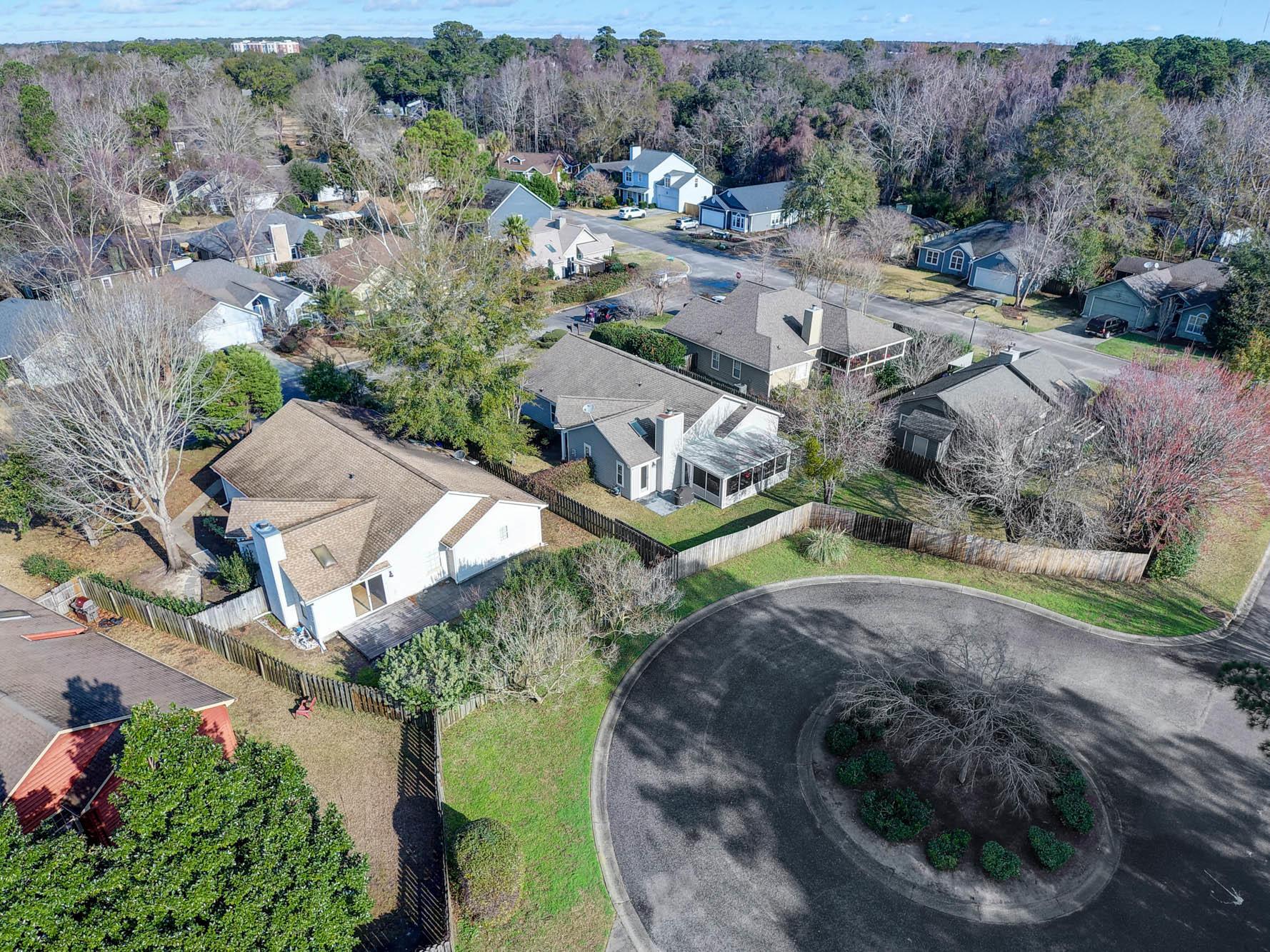 Chelsea Park Homes For Sale - 1309 Pilsdon, Mount Pleasant, SC - 27