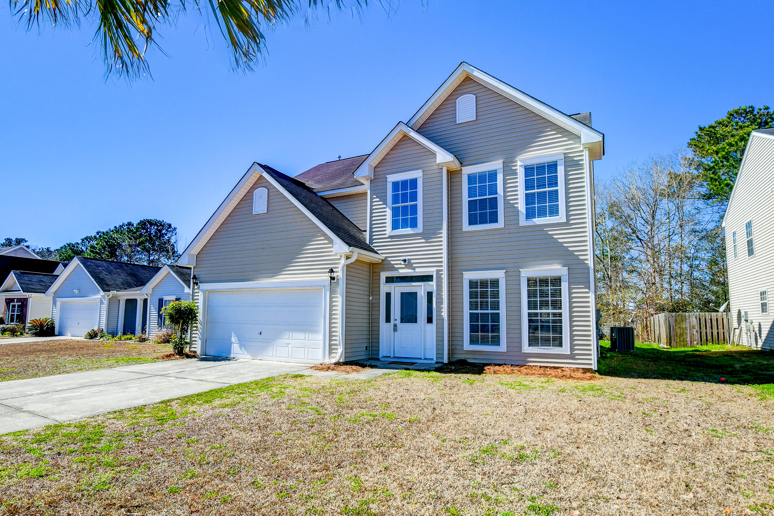 9764 Stockport Circle Summerville, SC 29485
