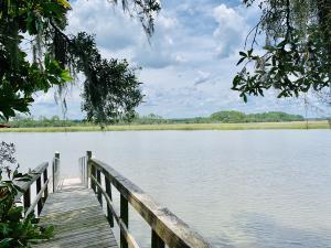 communal dock