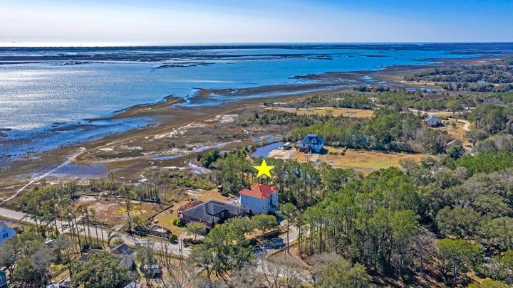 Hamlin Beach Homes For Sale - 2797 Hamlin Beach, Mount Pleasant, SC - 1