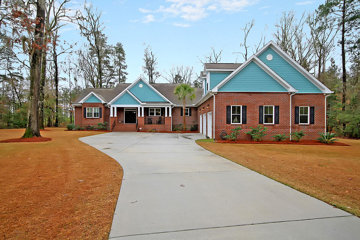134 Boyle Way Summerville, SC 29485
