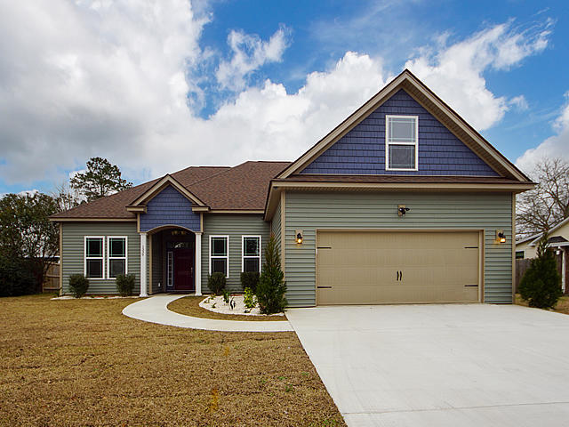 1339 Winterberry Avenue Goose Creek, SC 29445