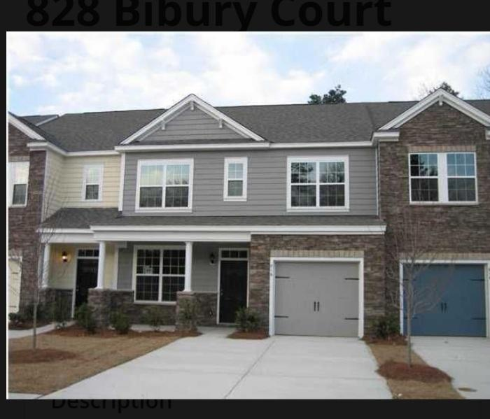 828 Bibury Court Charleston, SC 29414