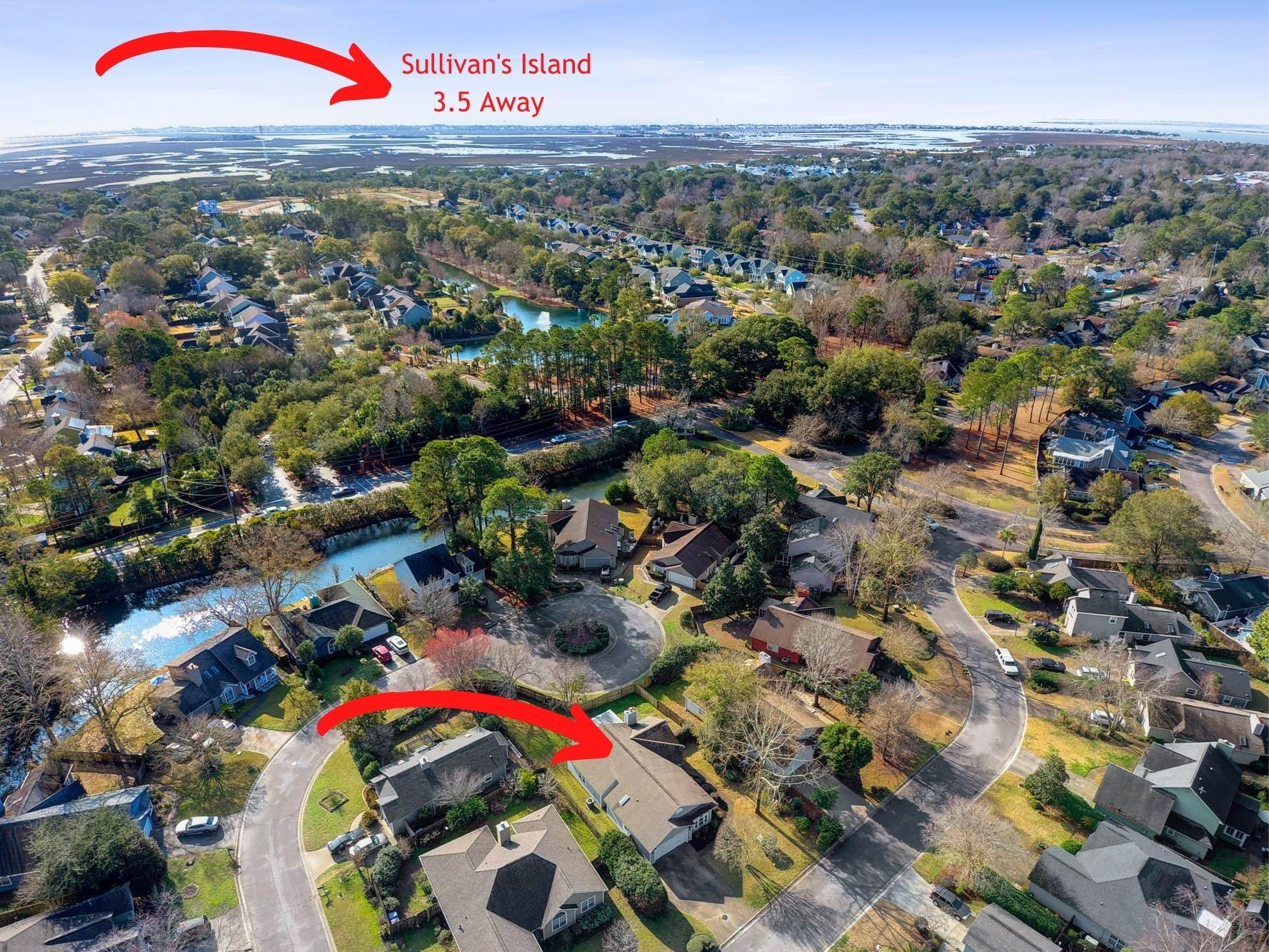 Chelsea Park Homes For Sale - 1309 Pilsdon, Mount Pleasant, SC - 21