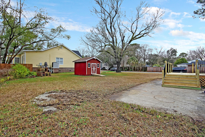 233 Millcreek Drive Charleston, SC 29407