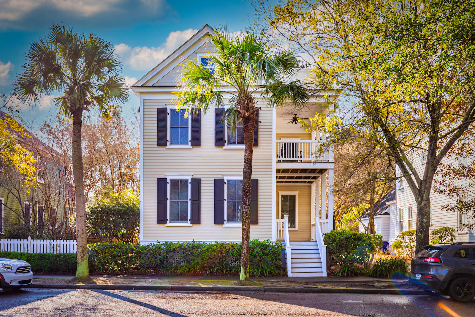 Ion Homes For Sale - 132 Civitas, Mount Pleasant, SC - 22
