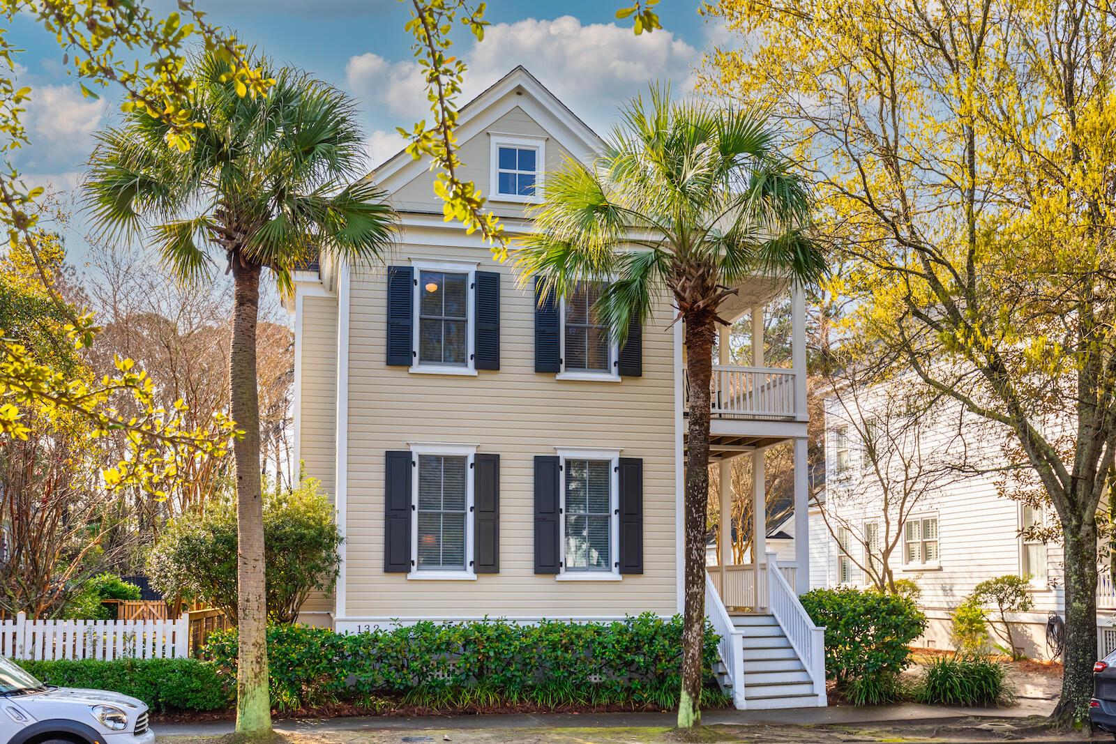 Ion Homes For Sale - 132 Civitas, Mount Pleasant, SC - 29