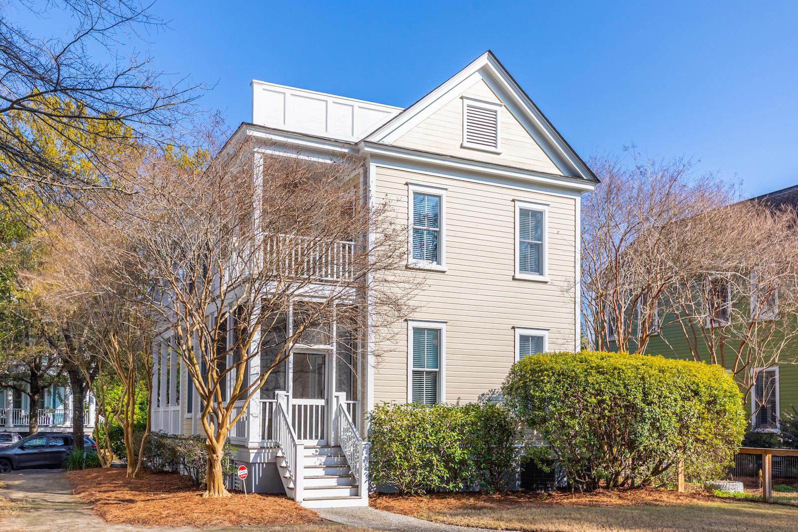 Ion Homes For Sale - 132 Civitas, Mount Pleasant, SC - 3