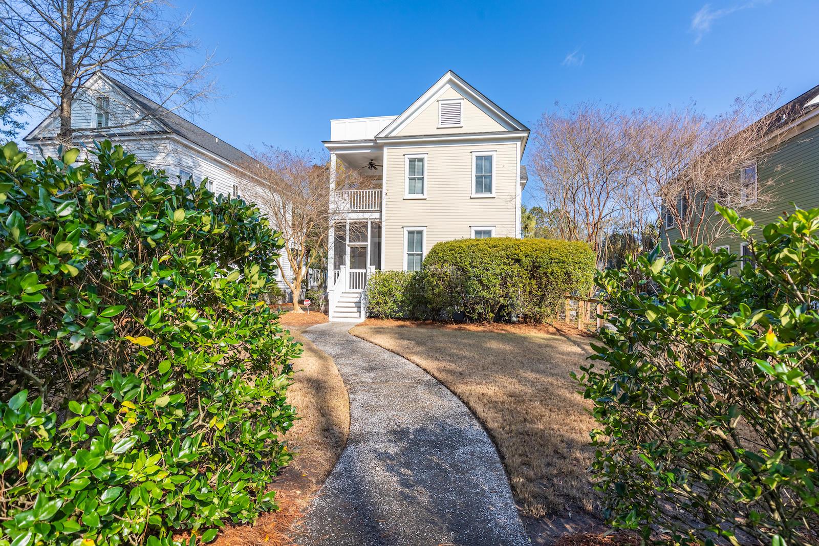 Ion Homes For Sale - 132 Civitas, Mount Pleasant, SC - 6