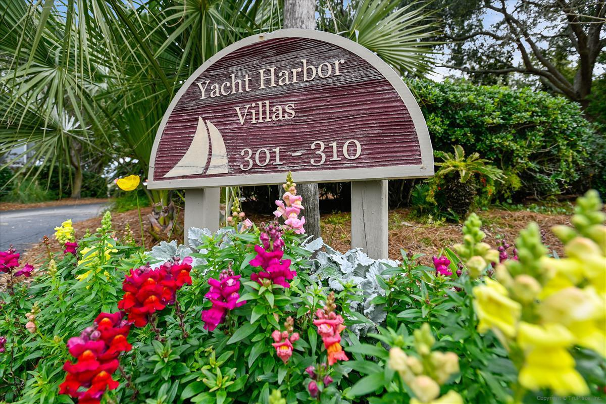 Wild Dunes Homes For Sale - 308 Yacht Harbor, Isle of Palms, SC - 17