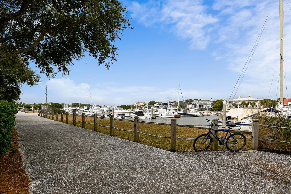 Wild Dunes Homes For Sale - 308 Yacht Harbor, Isle of Palms, SC - 5