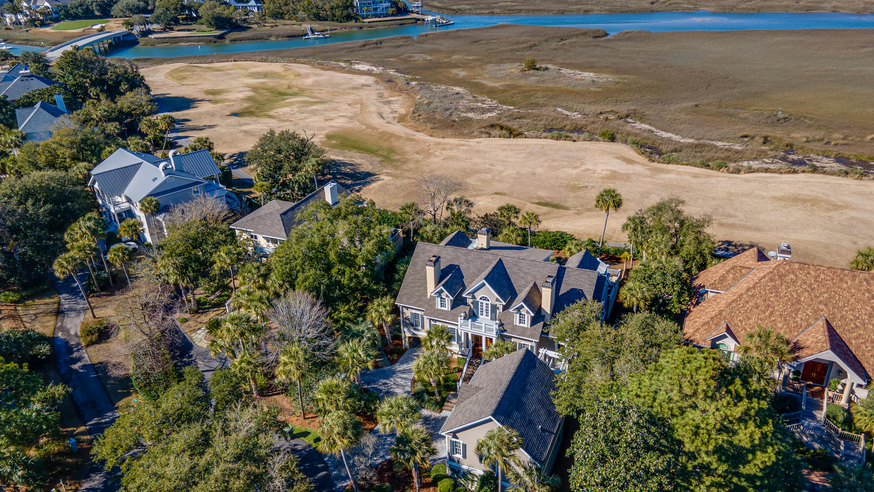 Wild Dunes Homes For Sale - 20 Fairway Village, Isle of Palms, SC - 26