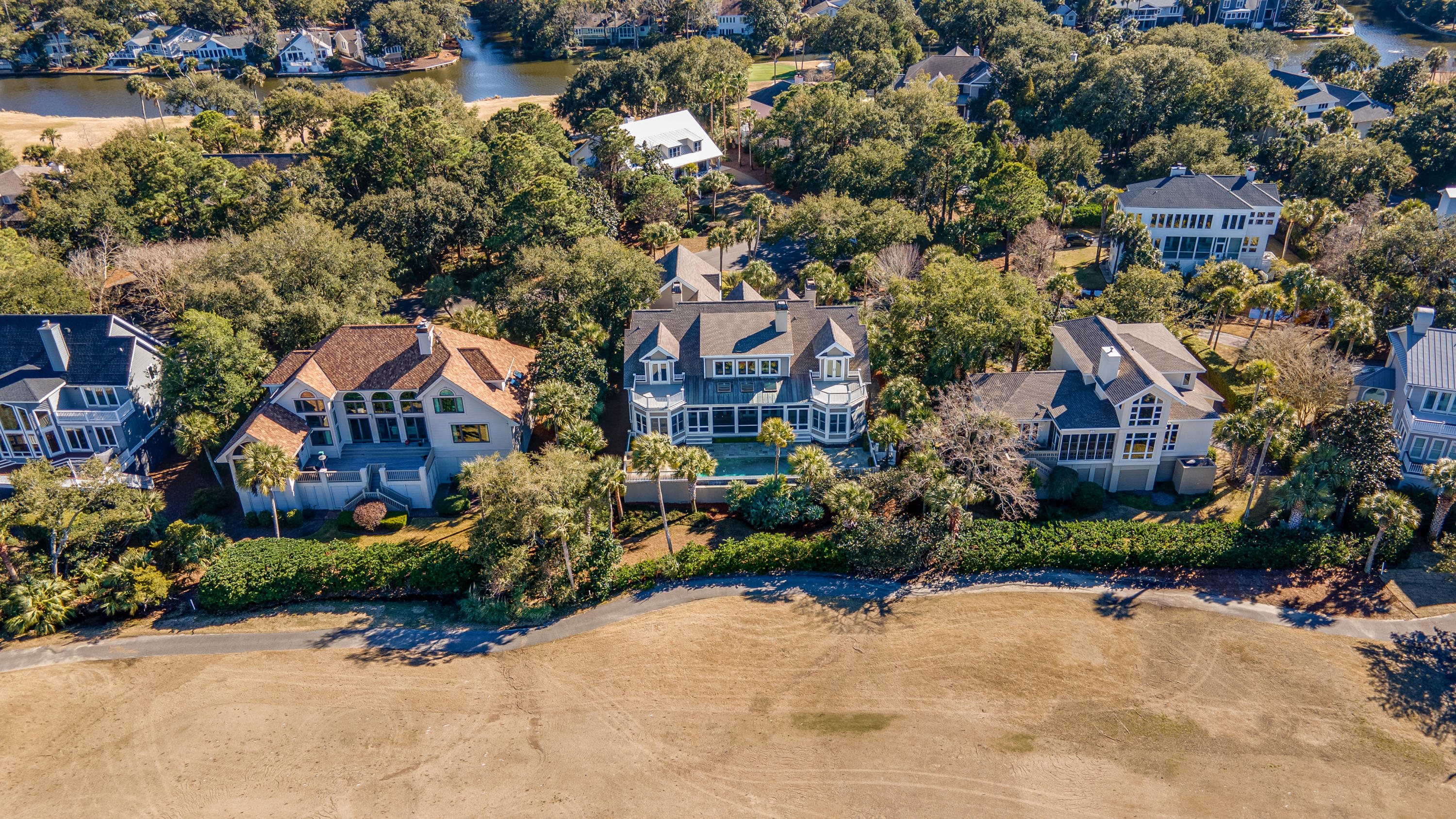 Wild Dunes Homes For Sale - 20 Fairway Village, Isle of Palms, SC - 27