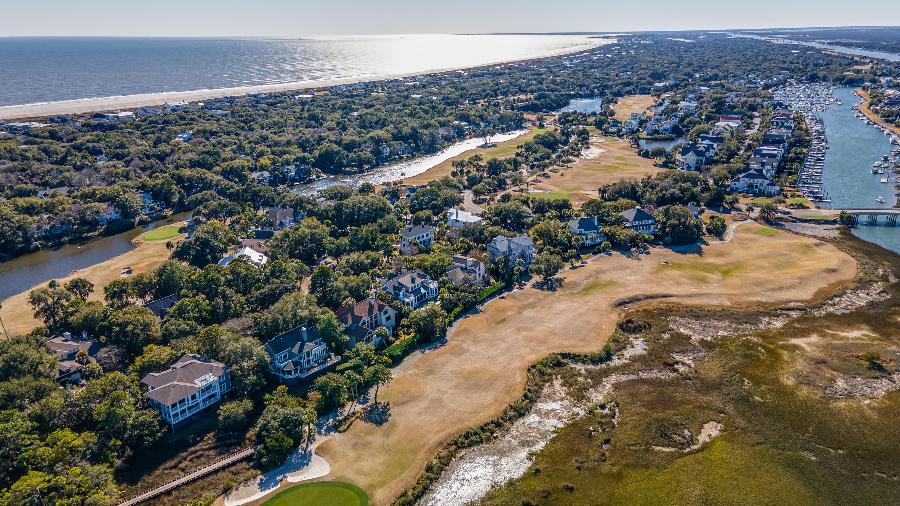 Wild Dunes Homes For Sale - 20 Fairway Village, Isle of Palms, SC - 23