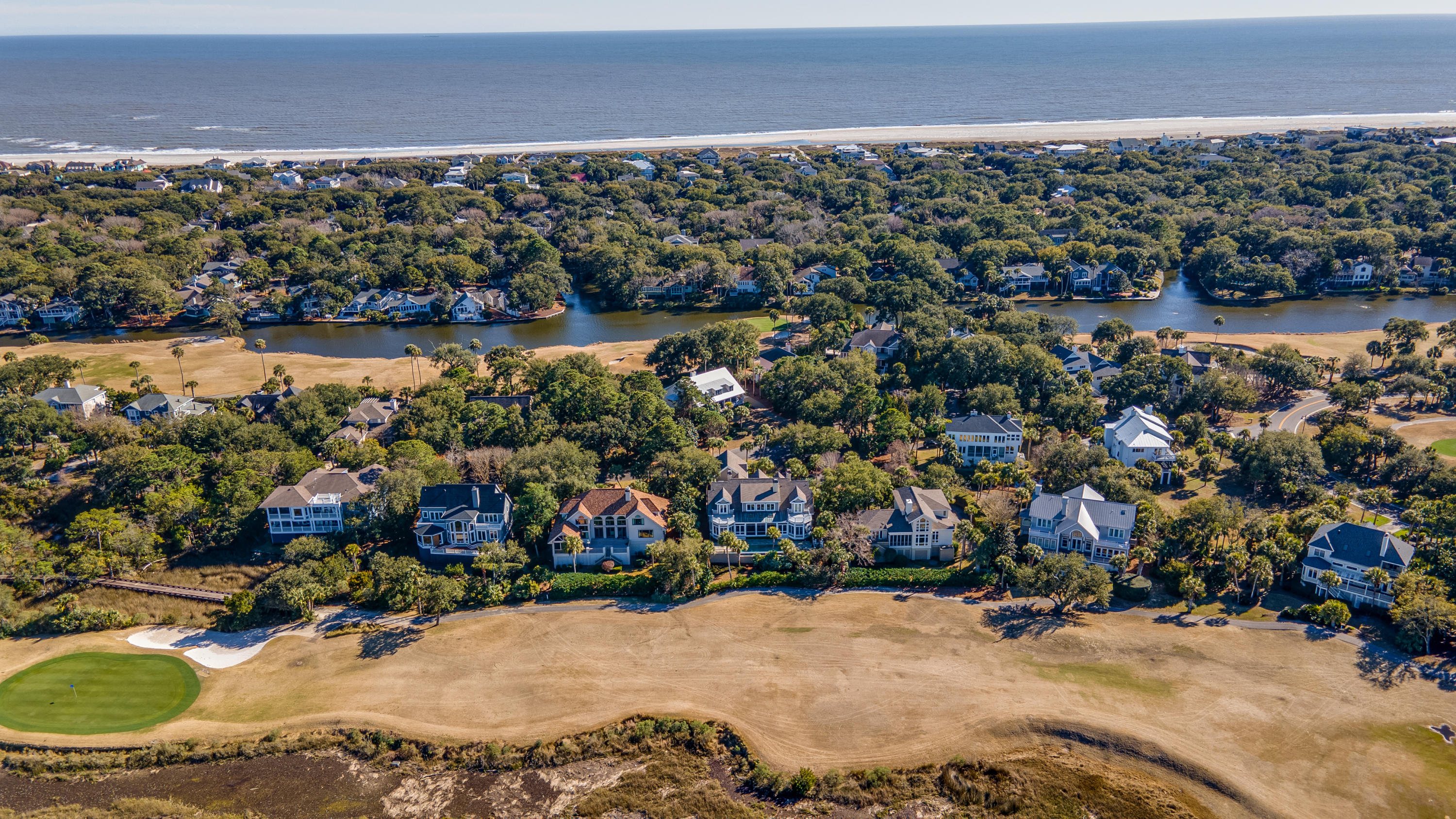 Wild Dunes Homes For Sale - 20 Fairway Village, Isle of Palms, SC - 24