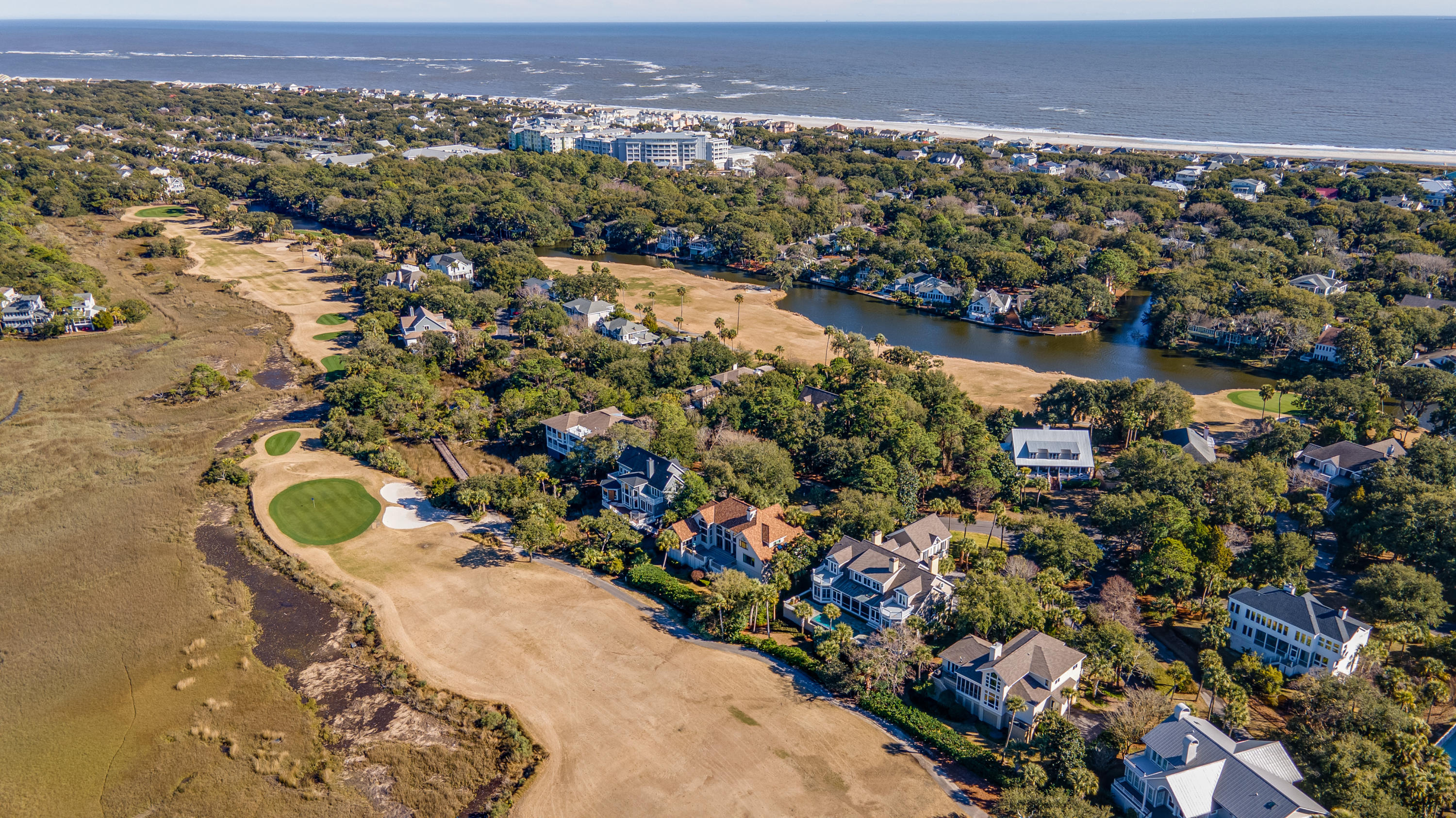 Wild Dunes Homes For Sale - 20 Fairway Village, Isle of Palms, SC - 21