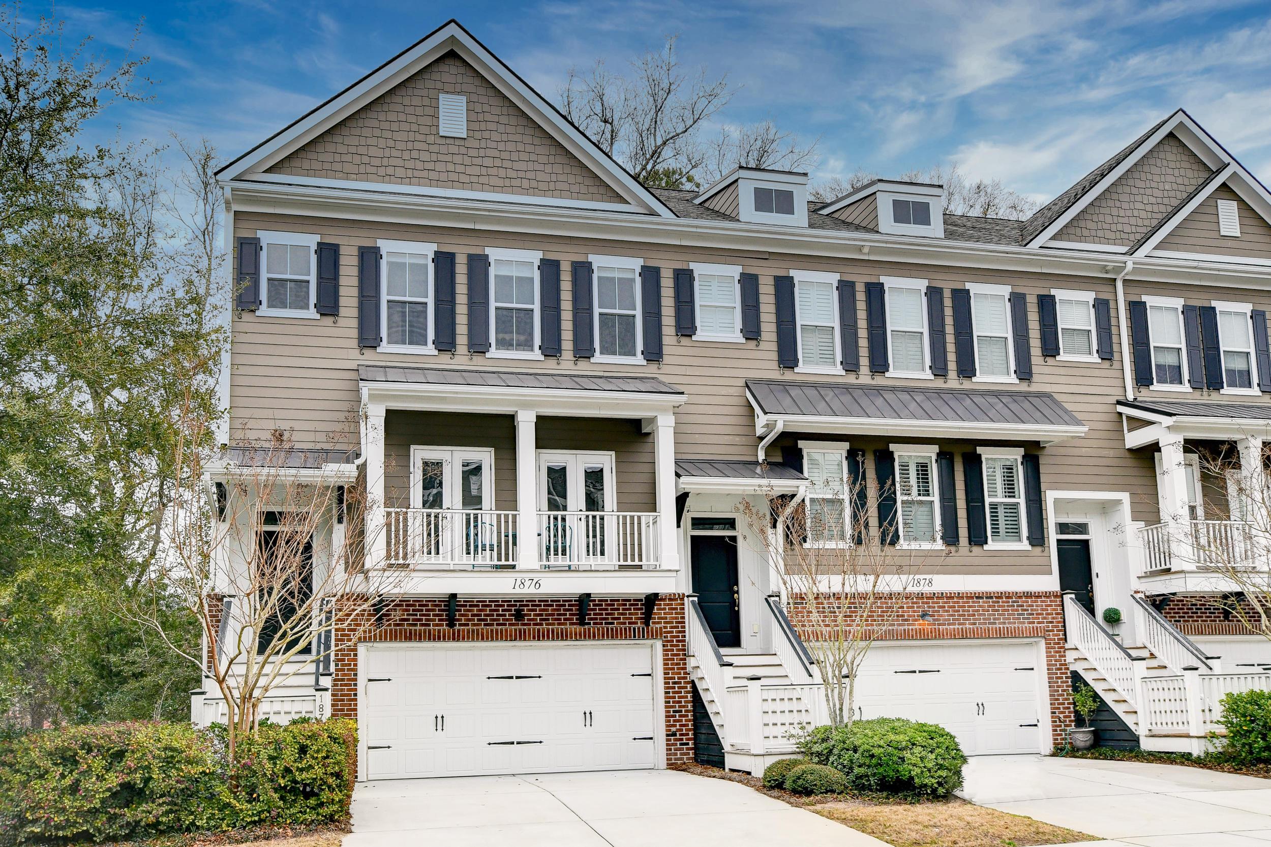 Carolina Walk Homes For Sale - 1876 Carolina Towne, Mount Pleasant, SC - 4