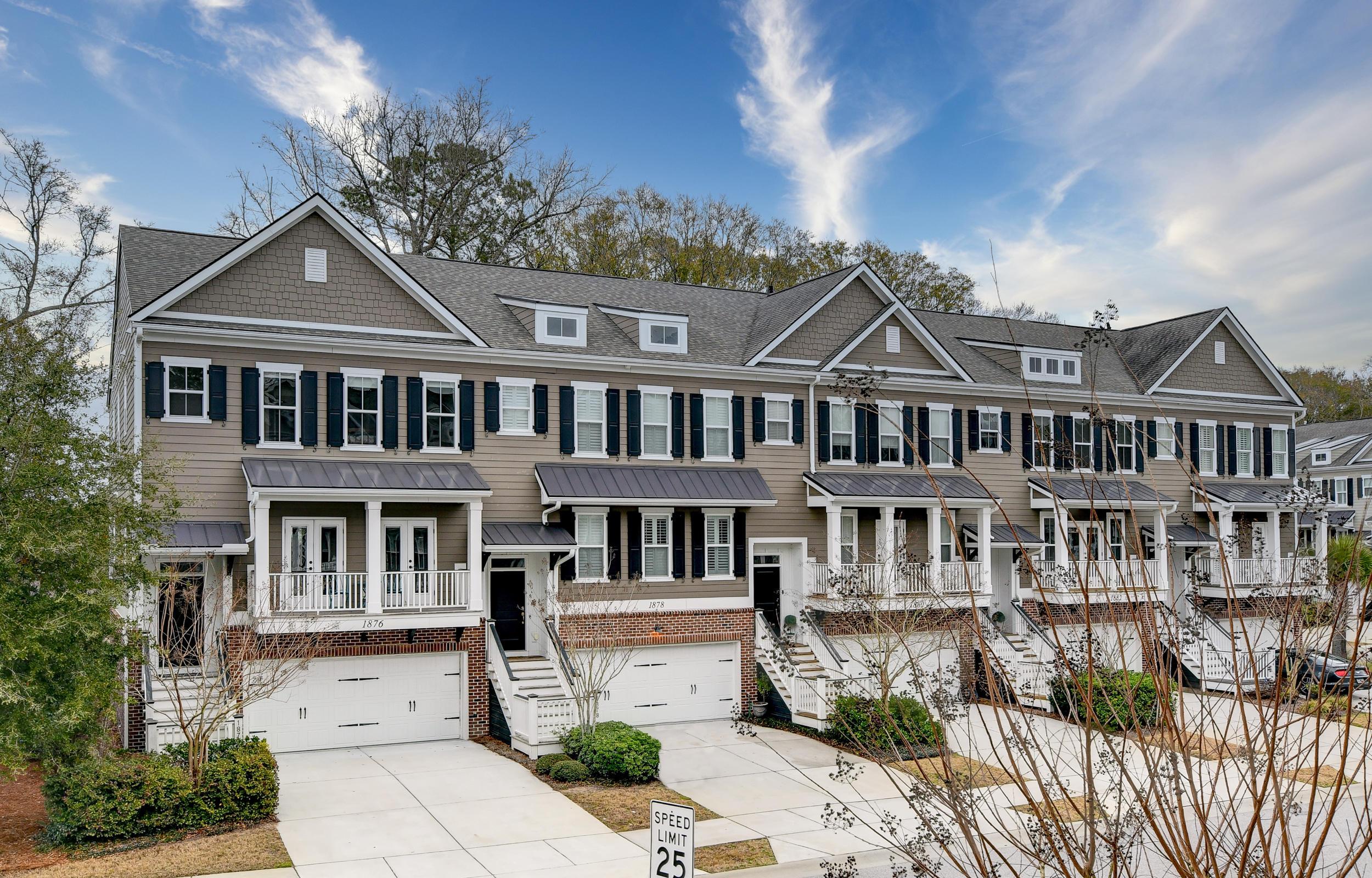 Carolina Walk Homes For Sale - 1876 Carolina Towne, Mount Pleasant, SC - 22