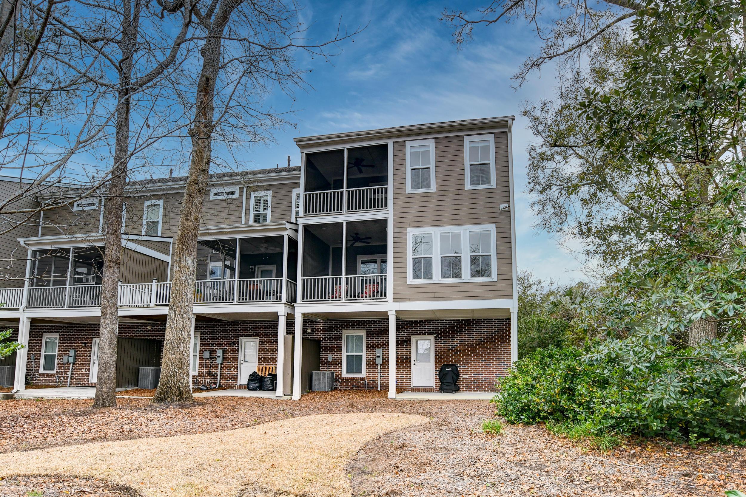 Carolina Walk Homes For Sale - 1876 Carolina Towne, Mount Pleasant, SC - 23