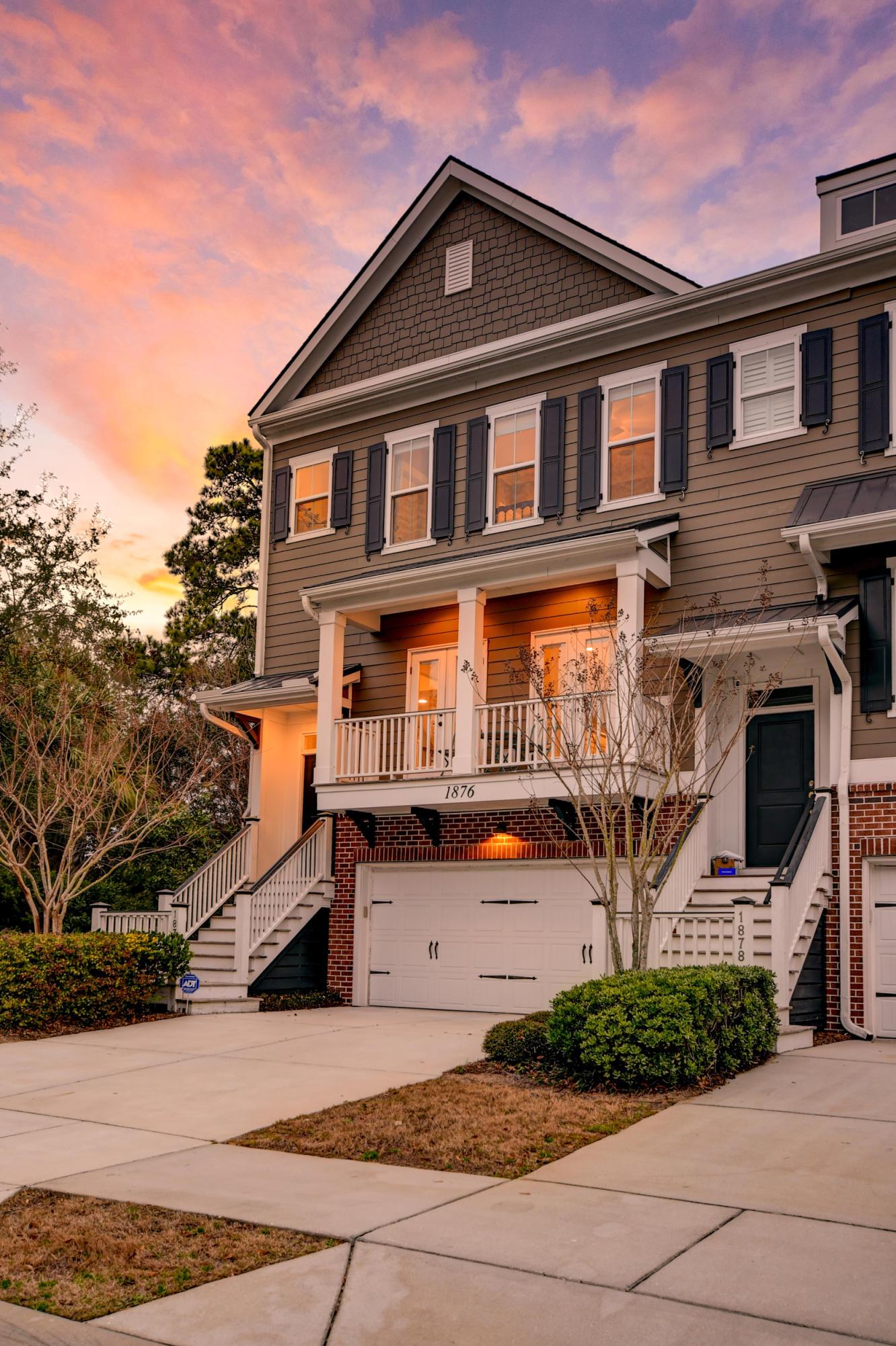 Carolina Walk Homes For Sale - 1876 Carolina Towne, Mount Pleasant, SC - 3