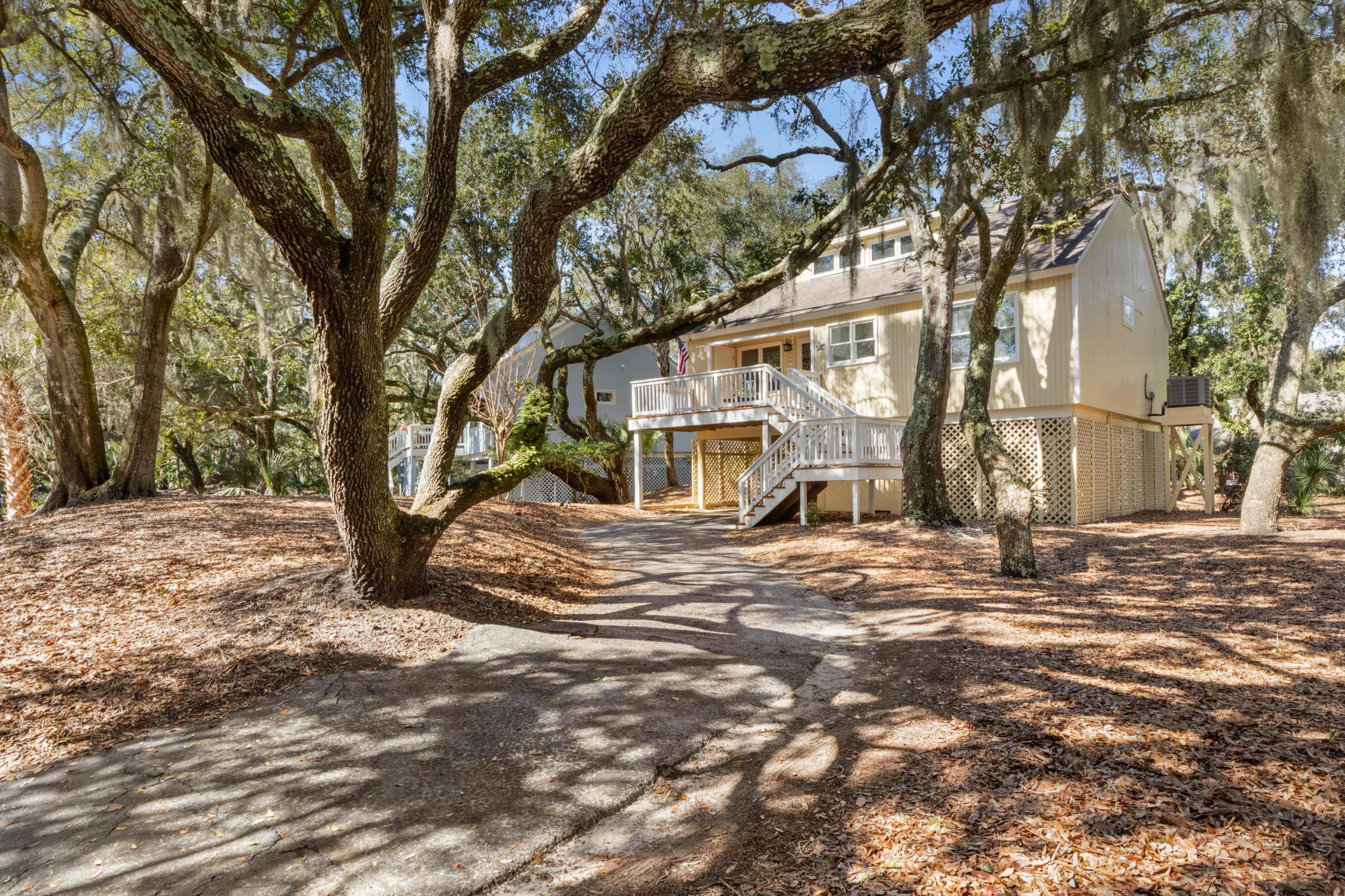 523 Cobby Creek Lane Seabrook Island, SC 29455